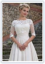 Колекция булчински рокли 2016 от Брайдъл Хаус и Ейджиън Фешън Груп
