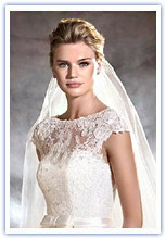 Нови Булченски рокли от Bridal Fashion. Отстъпки до - 50% на предходни колекции