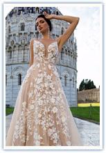Mille Bridal Atelier
